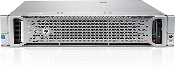 HPE Firmware updates on an ESXi 6.5 Host